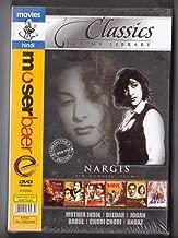Nargis Six Classic Films