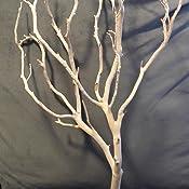 Pisces AM-MANZSAN010 10 Manzanita Sandblasted Branchy Null