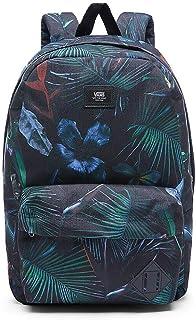 2147331e9a Vans Old Skool II Backpack Casual Daypack, 42 cm, 22 L, Neo Jungle