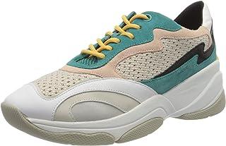 Geox D Kirya B, Sneakers Basses Femme