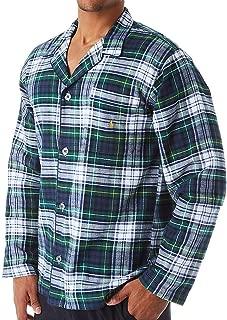 Polo Ralph Lauren Flannel Pajama Top