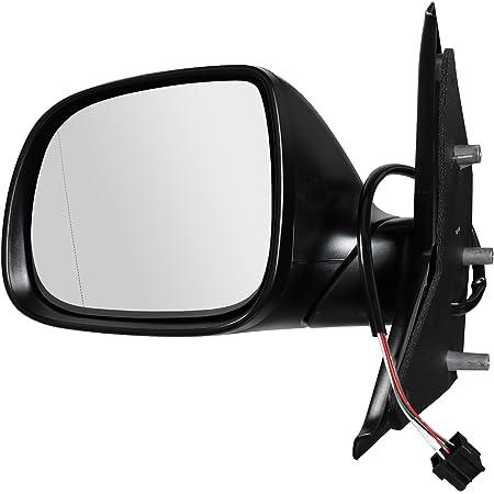 Außenspiegel Links Für T5 Bj 10 Elekrisch 5 Pin Beheizbar Asphärisch Auto