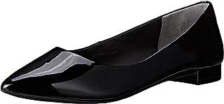 حذاء حريمي ماركة Rockport Total Motion Adelyn Ballet أسود اللون 6. 5 W (C)