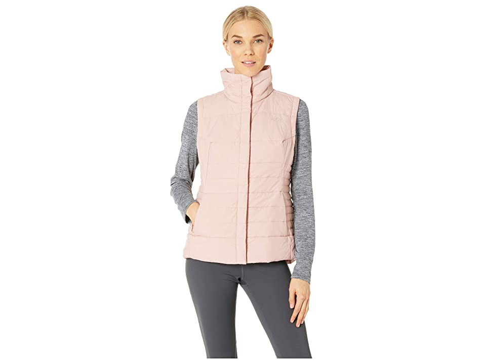 The North Face Harway Vest (Misty Rose) Women