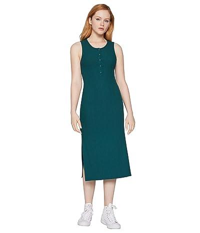 BCBGeneration Day Sleeveless Dress TSI6271515 (Bright Elm) Women