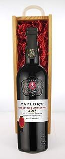 Taylor Fladgate Late Bottled Vintage Port 2015 in einer Geschenkbox 1 x 750ml