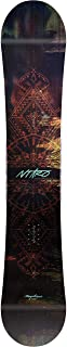 Nitro Snowboards Mystique Tablas Snowboard, Mujer
