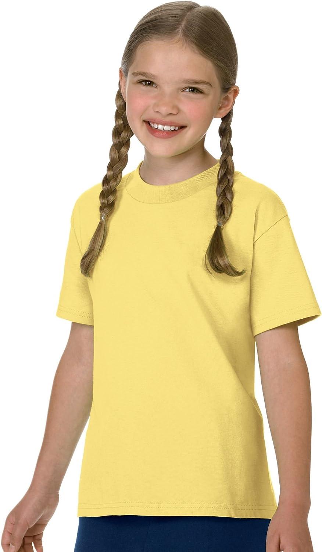 Hanes Youth 6.1 oz Tagless T-Shirt