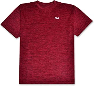 Shirts Men Big and Tall T Shirt Short Sleeve Active Workout Shirts for Men