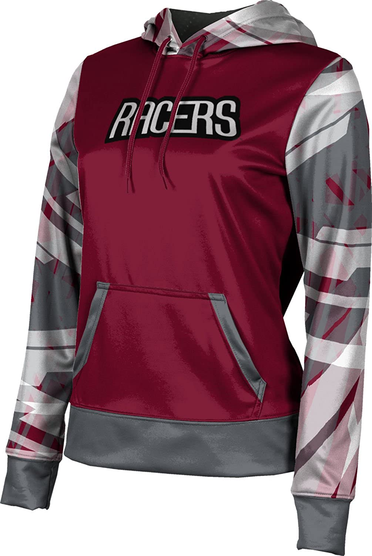 ProSphere University of Northwestern Ohio Girls' Pullover Hoodie, School Spirit Sweatshirt (Crisscross)