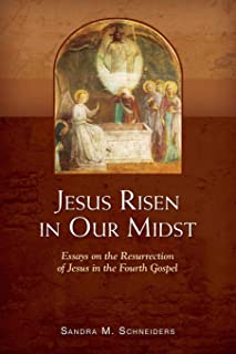 Jesus Risen in Our Midst: Essays On The Resurrection Of Jesus In The Fourth Gospel