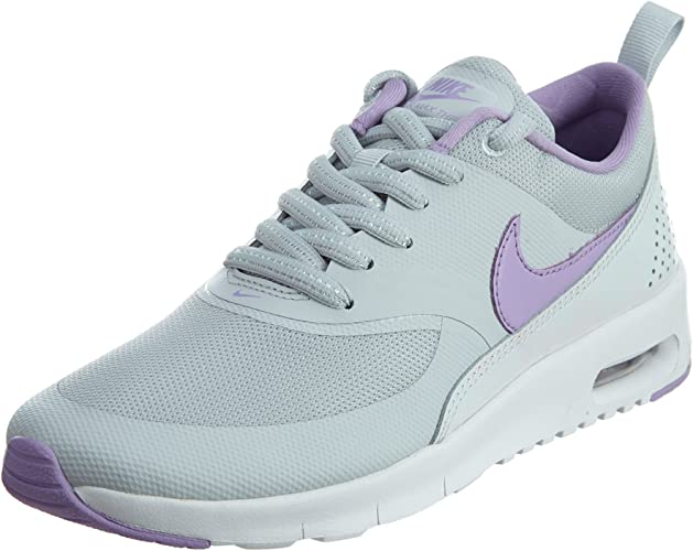 Nike 820244-004, Chaussures de Trail Fille