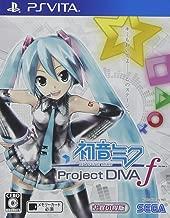$49 » Hatsune Miku-project Diva-f Bargain Version