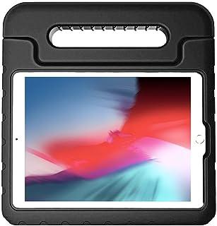 Handy Heavy Duty antiurto impatto Schiuma di Gomma Custodia con Supporto Copertura per iPad Serie