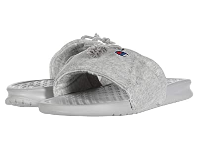 Champion University Super Slide (Oxford Grey) Men