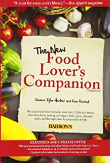 food lover's companion online