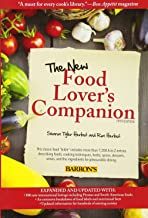 The New Food Lover's Companion