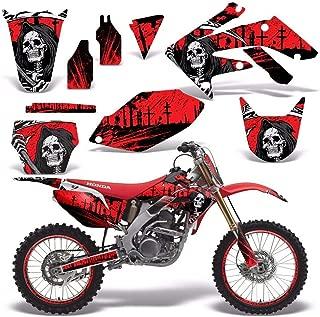 honda crf250r sticker kit