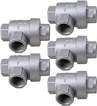 Best 1 4 quick exhaust valve Reviews