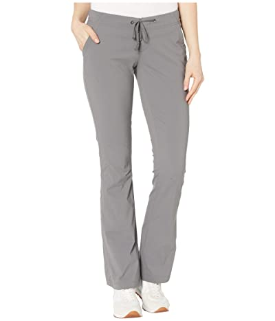 Columbia Anytime Outdoortm Boot Cut Pant (City Grey) Women