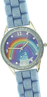 Inside Out Sadness Kid's Watch INS3024