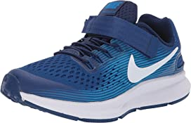 35e9d6dbff47 Nike Kids Air Zoom Pegasus 35 (Little Kid Big Kid) at Zappos.com
