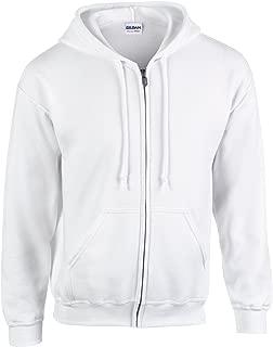Gildan HeavyBlend Full Zip Hooded Sweatshirt