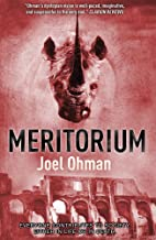 Meritorium (Meritropolis Book 2) (English Edition)