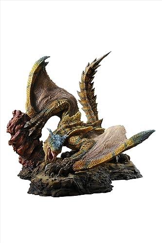 tienda Capcom CFB Creadores Modelo Modelo Modelo Tigrex Figura de acción  productos creativos