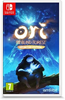 Ori and the Blind Forest - Definitive Edition