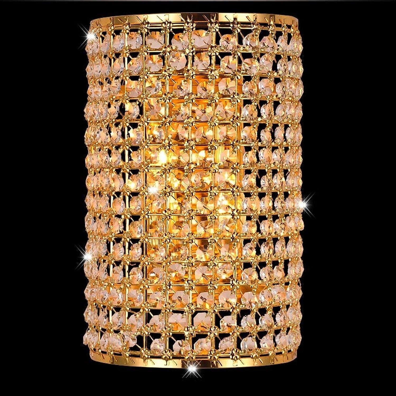 YNG Moderne Einfache Kristall Führte Wandleuchte Wandleuchte Wandleuchte Wohnzimmer Schlafzimmer Nacht Gang Mode Kreative Europäische Wandleuchte B07G75G64B | Erste in seiner Klasse  7907d3