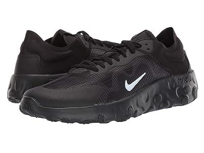 Nike Renew Lucent (Black/White/Gunsmoke) Men
