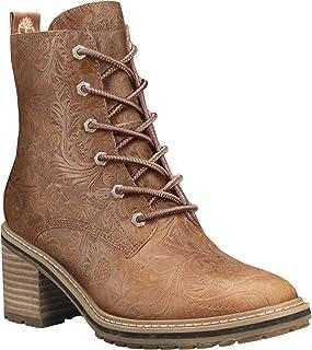 Timberland Sienna High Waterproof Side Zip Boot womens Fashion Boot