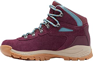 Columbia Women's Newton Ridge Plus Hiking Shoes, 1