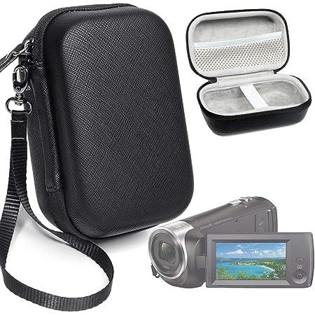 For Sony FDR-X 3000 R case bag sleeve for camera padded digicam digital camera
