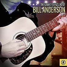 The Grand Ole Sound of Bill Anderson, Vol. 2