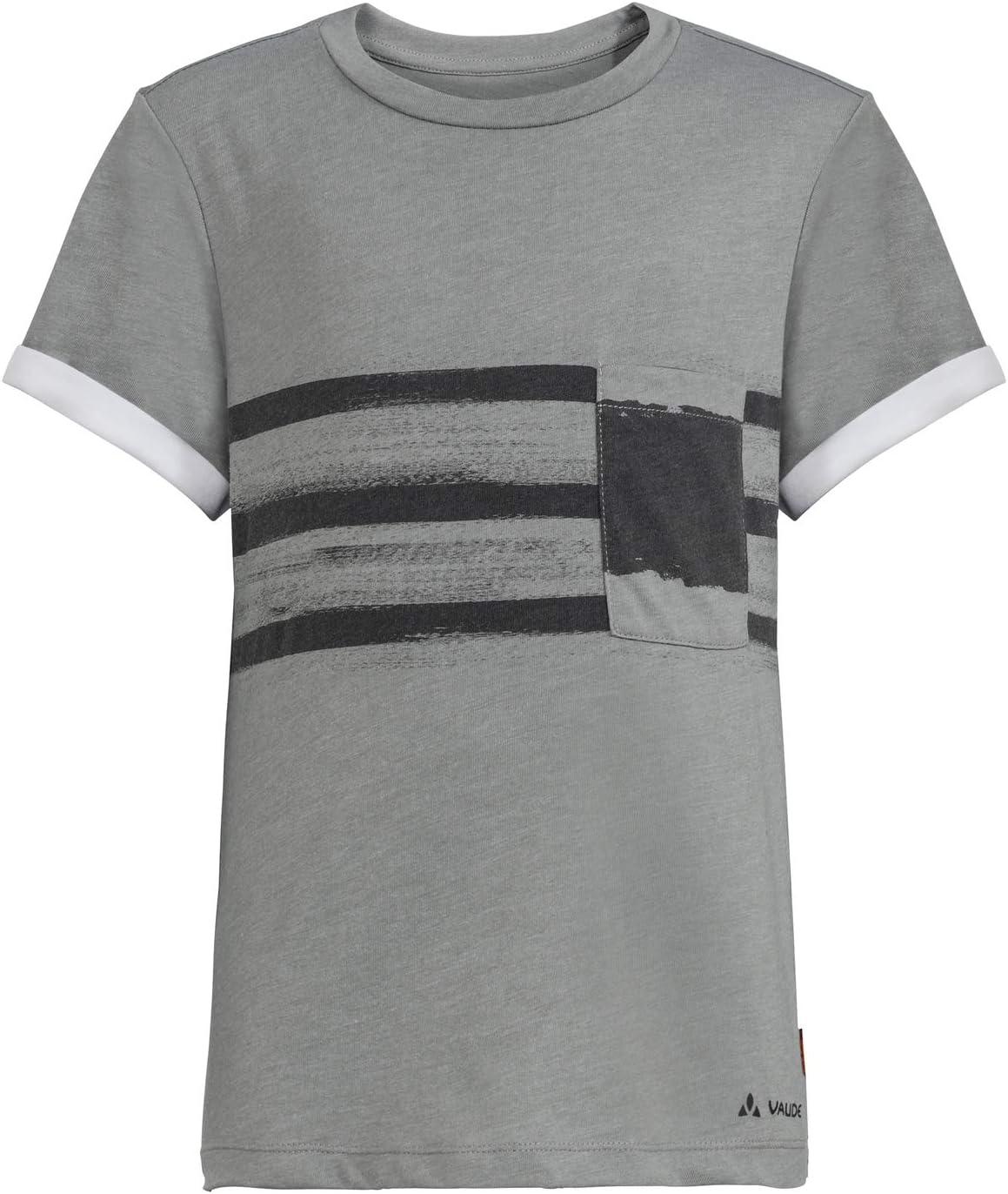 VAUDE Tammar II T-Shirt Unisex ni/ños
