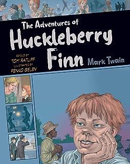 The Adventures of Huckleberry Finn, Volume 1