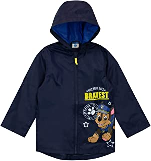 Paw Patrol Boys Chase Raincoat