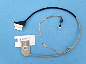 Cables LCD Cable for Packard Bell Easynote NEW70 TK87 TK13 tk11bz-021fr tk81 TK85 pew96 TM80 TM86 P5WS6 tm98 tm94 TM82 TM9...