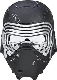 Star Wars Kylo Ren Lead Villain Electronic Mask