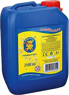 Pustefix - Recharge bulles, 2,5L