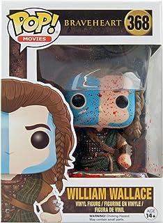 Funko - Figurine Braveheart - William Wallace Bloody Exclu Pop 10cm - 0889698125482