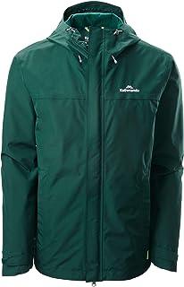 Kathmandu Bealey Men's Gore-TEX Windproof Waterproof Outdoor Rain Jacket