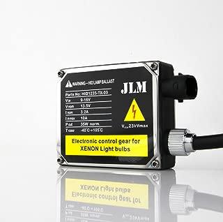 JLM HID 35W standard size alloy ballast