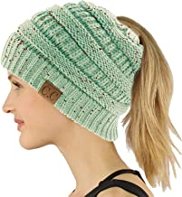 green bunny hats