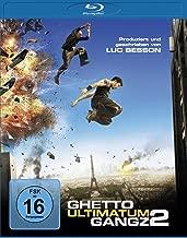 Ghetto Gangz 2: Ultimatum [Blu-ray]