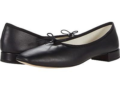 Repetto Danse Square Toe Flat Women