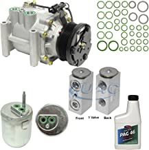 Universal Air Conditioner KT 1004 A/C Compressor and Component Kit