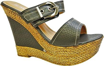 d5428e1ee83ae Shoe Land @ Amazon.com: